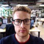 Motorola Moto g7 Power review selfie example