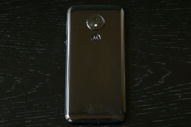 Motorola moto g7 power review rear case