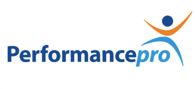 Performance Pro Logo Small