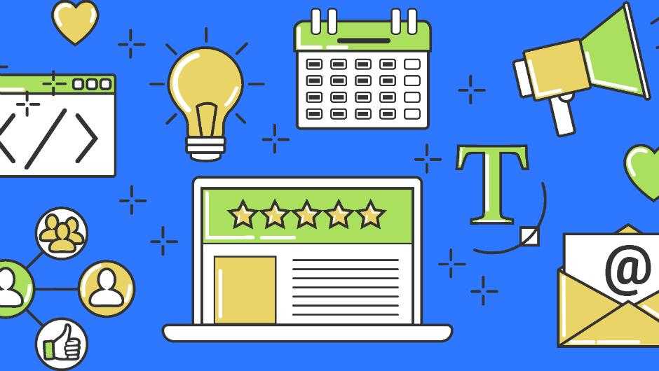 Best Wordpress Alternatives – Website Builders Tested | Tech co 2019