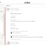 Lumesse Continuous Feedback