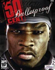 50 cent bulletproof box