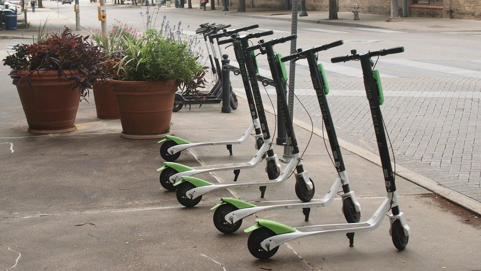 Lime Scooters Being Hacked in Australia | Tech co