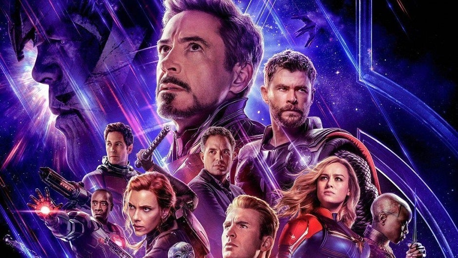 Don T Try To Download Avengers Endgame It S A Scam