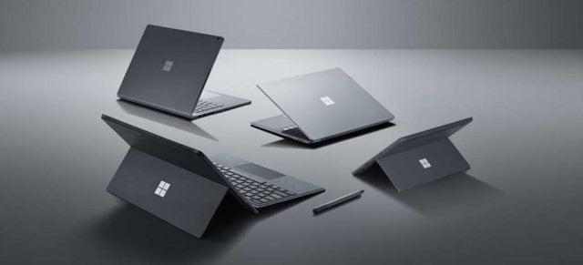 Microsoft Surface Laptop vs Surface Book vs Surface Pro | Tech.co