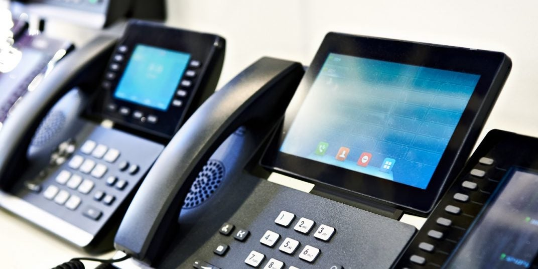 10 Best Office VoIP Phone Systems for Small Business in 2020 - Tech.co