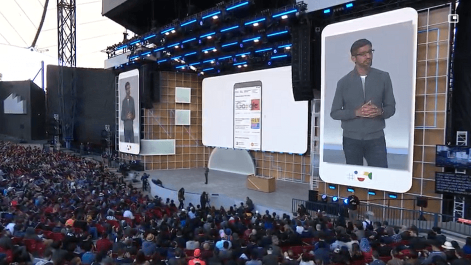 What Google Revealed at I/O 2019: Pixel 3a, Nest Hub Max, and More