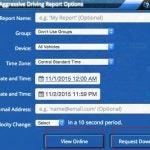 US Fleet Tracking: GPS reports