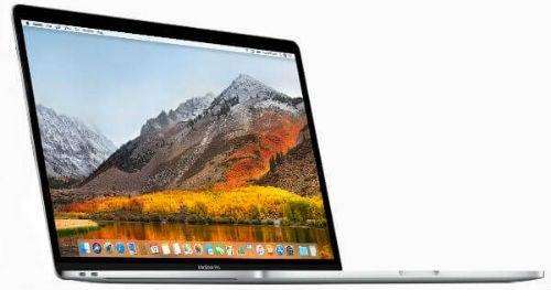 Apple MacBook Pro side on small