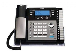 Example of restaurant phone systems