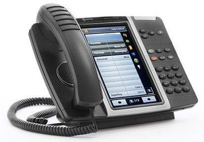 Mitel MiVoice Office 400 Hospitality Phone