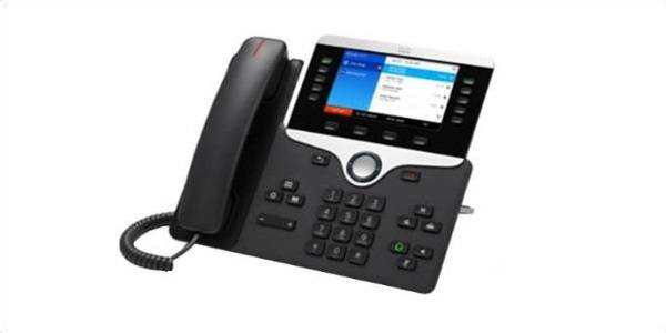 Cisco Hospitality Phone Systems