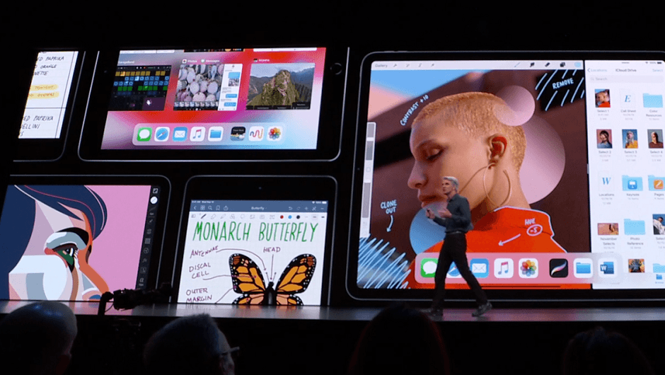 Here Are All the Big Apple WWDC 2019 Keynote Announcements