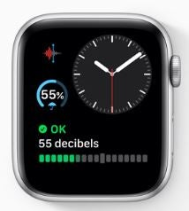 New face on watchOS 6