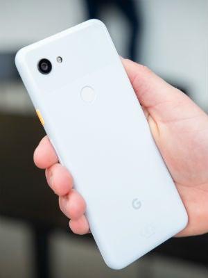 Google Pixel 3a best cheap smartphones