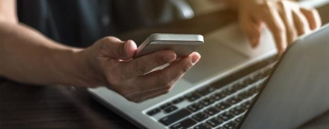What's the Impact of Internet Users Ditching Desktops for Mobile?