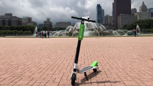 The Chicago E-Scooter Rollout Is How Tech Policy Needs To Be Done