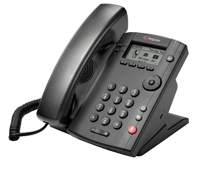 VoIP prices: Polycom phone