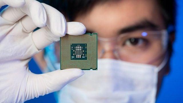US tech faces Huawei ban