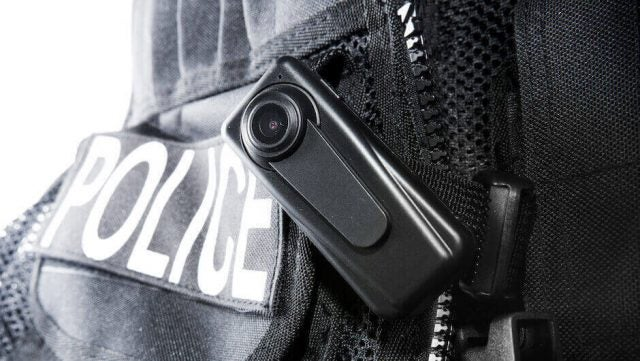 Police Body Cam Manufacturer Rejects Facial Recognition Software