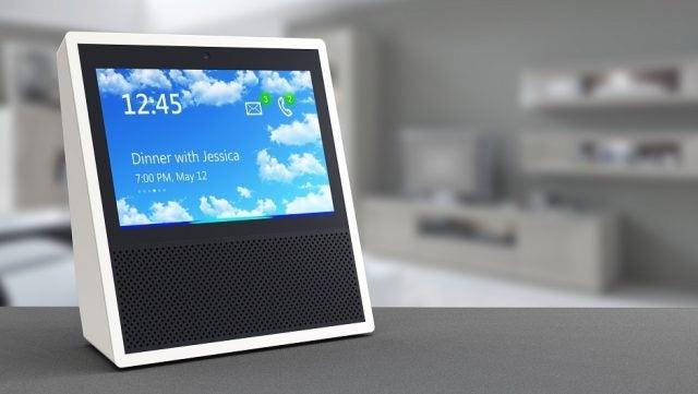 Amazon Keeps Alexa Voice Recordings Indefinitely