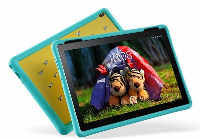Lenovo 4 10 tablet