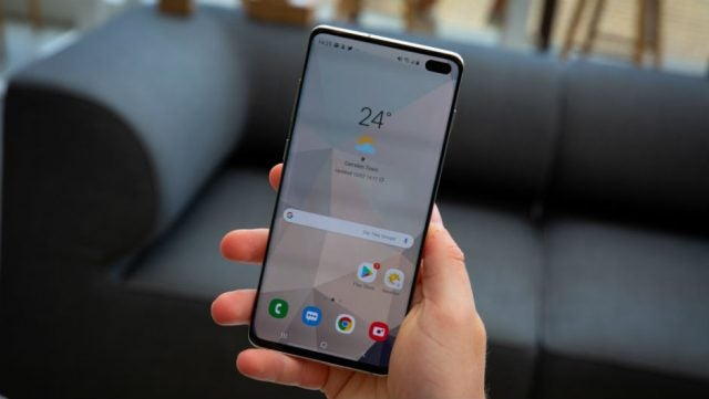 Samsung Galaxy S10 Plus Review - As Good As it Gets? | Tech co 2019