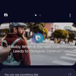 Samsung Galaxy S10 Plus Bixby