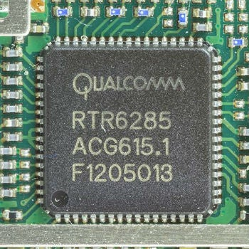 Qualcomm baseband chip