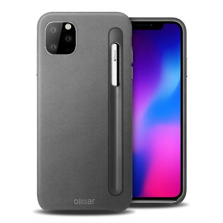 iphone 11 pro case with apple pencil