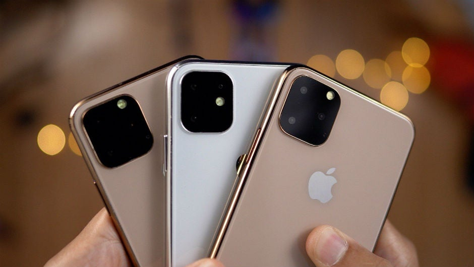 iPhone 11 , Everything We Know About the 2019 iPhone Lineup
