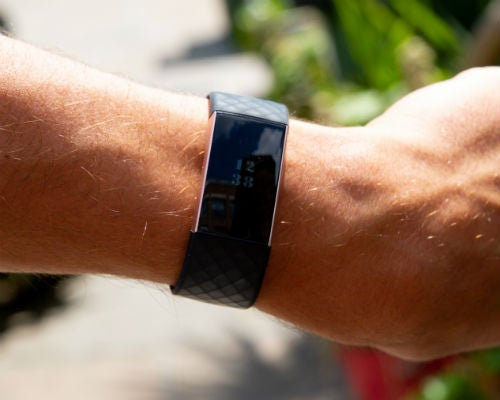 fitbit charge 3 front medium