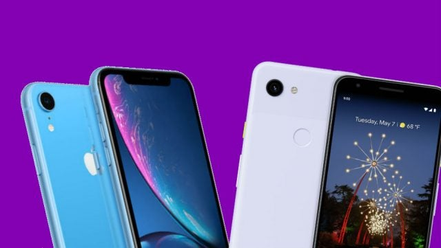 Iphone Xr And Pixel 3a Sales Show Premium Phone Problems