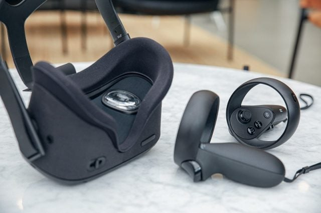 Oculus Quest VR Review – A Brilliant Entry-Level Taster