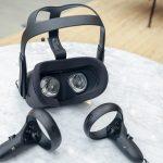 Oculus Quest Lenses