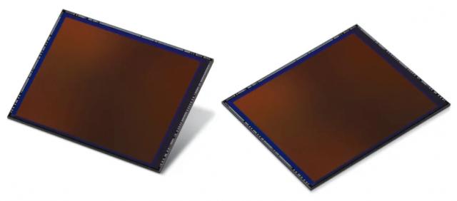 New Samsung Image Sensor