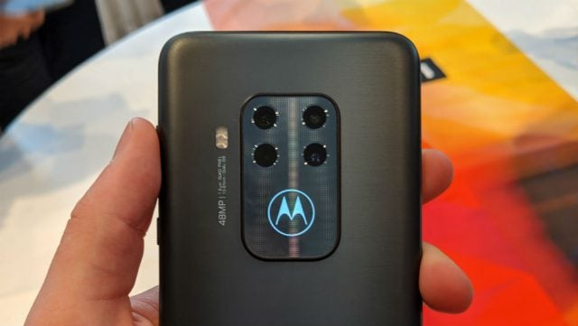 New Motorola One Zoom Promises Great Pictures for Less | Tech.co