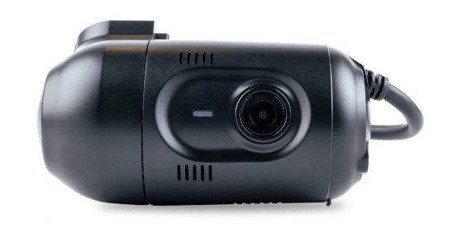 Verizon Connect dash cam for truckers