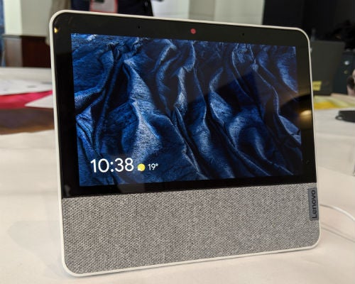 lenovo 7-inch smart display