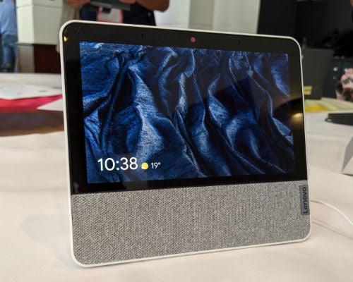 Lenovo Smart Dispaly 7 inch