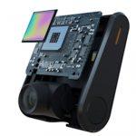 Roav dash cam's imaging technology
