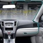 The Vantrue T2 Dash Cam and its OBD cord