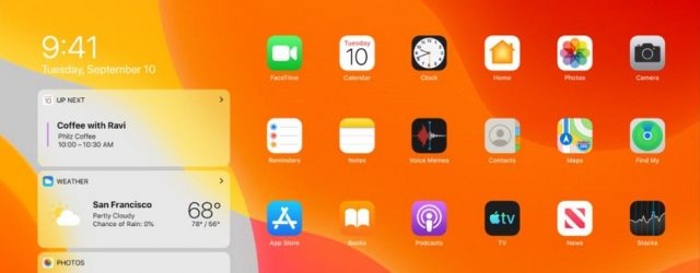 iPadOS - iPad's Latest Features Explained | Tech.co