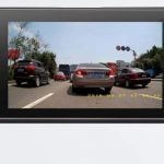 Vsysto front and rear dash cam footage