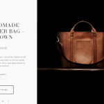 squarespace ecommerce jaunt template product page