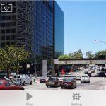 Smart dash cam app video