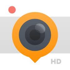 OsmAnd DVR dash cam