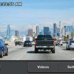 Car Camera dash cam app video footage