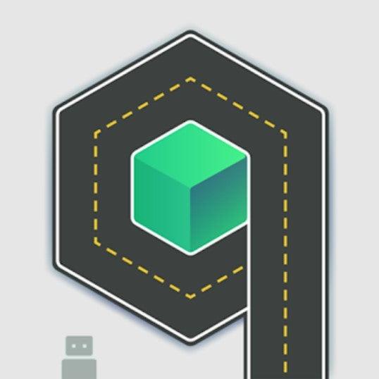 Dashcam 9 app logo