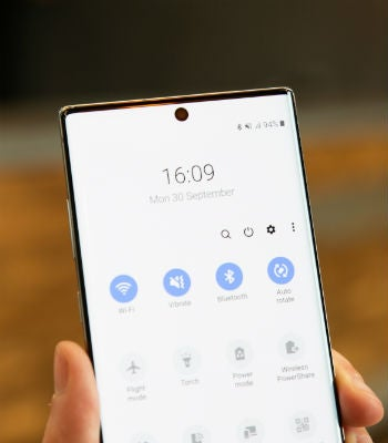 samsung galaxy note 10 plus notch